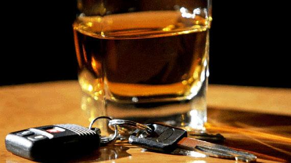 Les jeunes et l'alcool au volant