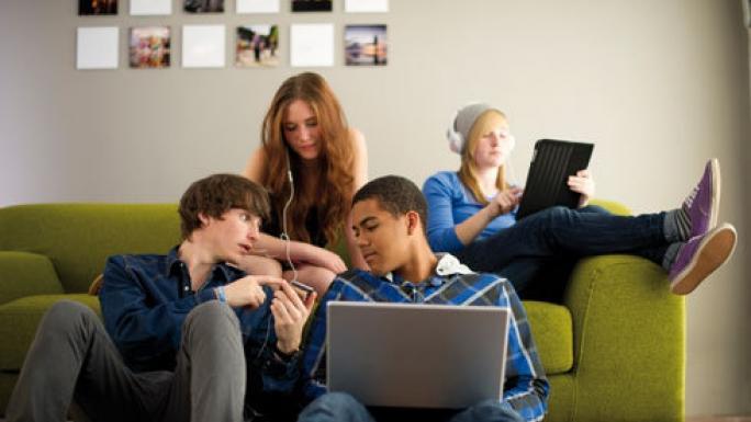 Qu'attendent les jeunes de la vie et du monde du travail