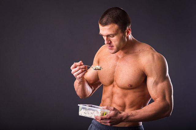 Comment développer sa masse musculaire par l'alimentation ?