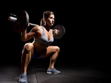 Quel menu composer pour prendre de la masse musculaire féminin ?