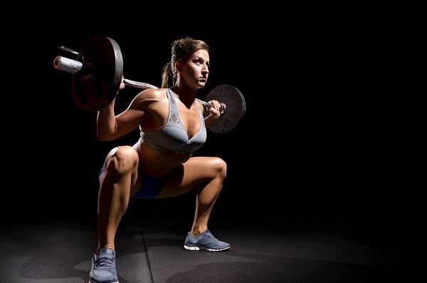 Comment prendre de la masse musculaire pour une femme ?