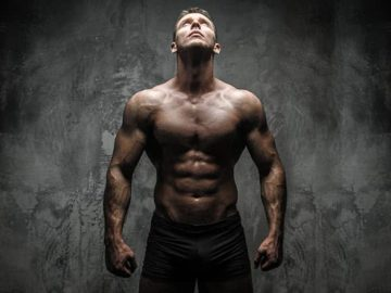 Comment prendre de la masse musculaire facilement pour un homme.