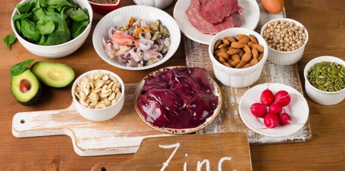 Quels sont les bienfaits des aliments riches en zinc pour les sportifs ?