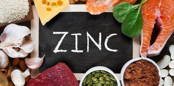 Quels sont les meilleurs aliments riches en zinc pour augmenter votre testostérone