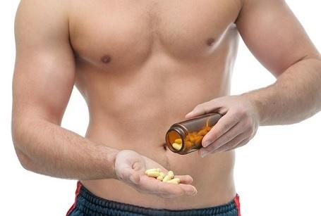 Les compléments pour produire plus de testostérone ?