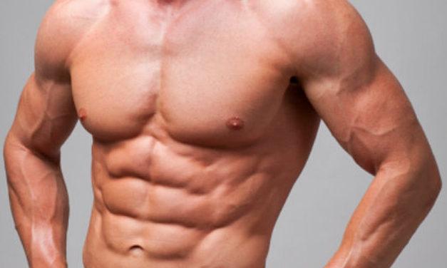Sèche en musculation : comment se muscler avec des muscles secs ?