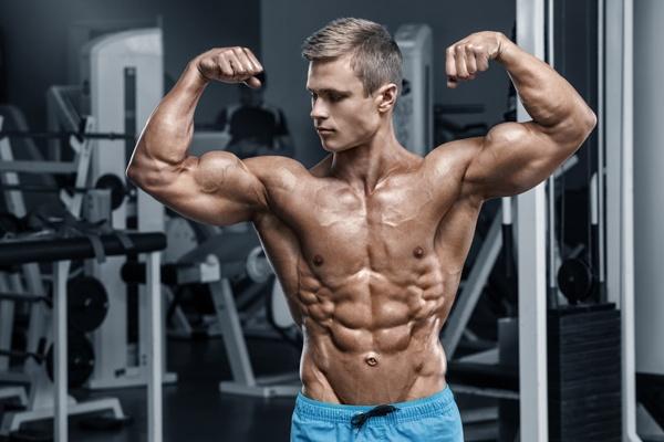 Notre programme de musculation détaillé pour une prise de masse rapide