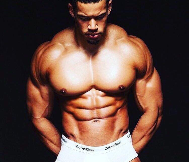 Comment prendre du muscle sec ?