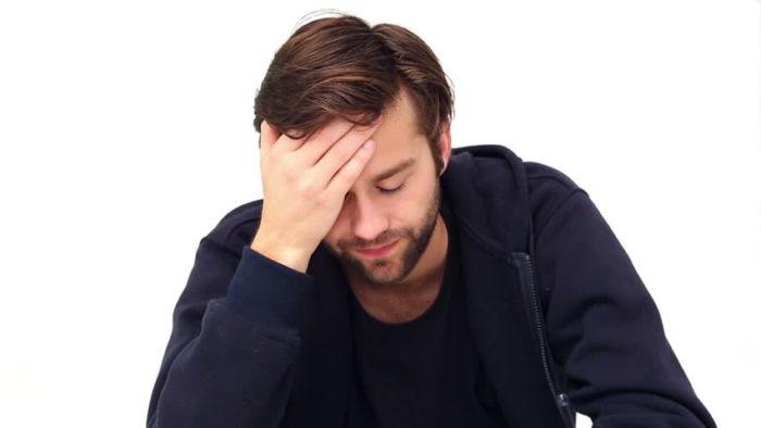 Manque de testostérone : quels sont les symptômes d'une testostérone déficiente ?