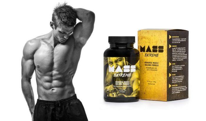 Mass Extreme : avis et test de ce complément alimentaire
