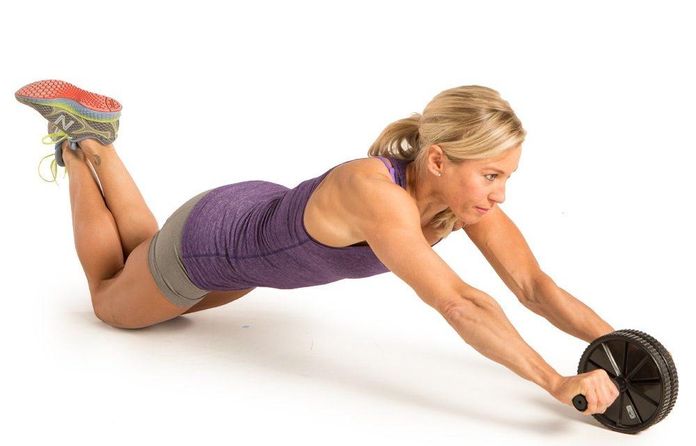 Roue abdominale : renforcer vos abdominaux avec cet équipement