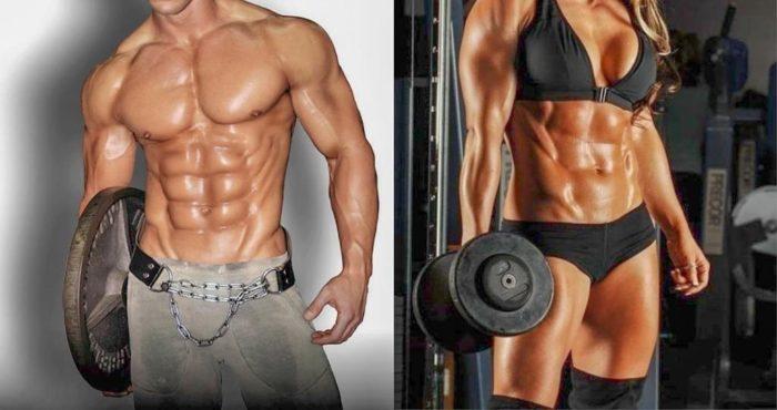 Abdos du bas : notre programme pour renforcer la partie basse des muscles abdominaux
