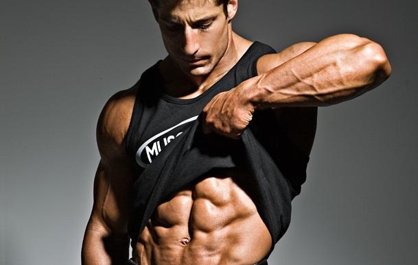 Combien d'abdos par jour : les meilleurs programmes d'entraînement pour des abdos en béton