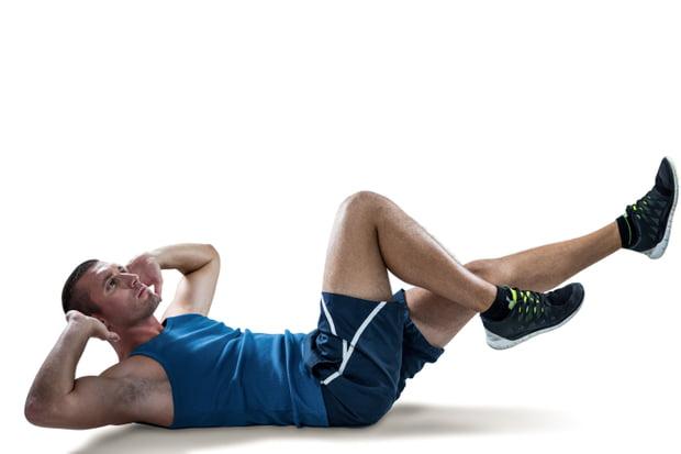 musculation abdominaux