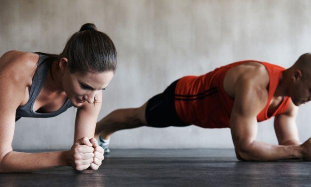 Gainage abdo : programme complet pour renforcer ses abdominaux en gainant