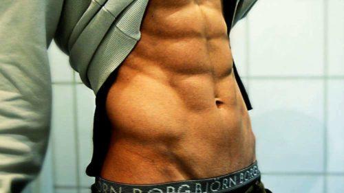 Avoir des abdominaux rapidement : programme rapide et complet pour des muscles abdos au top