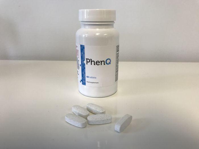 Notre avis sur PhenQ: un complément amincissant sain et efficace?