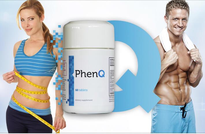 Comment utiliser PhenQ ?